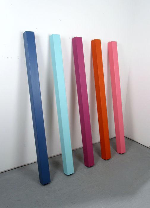 Pastel Quintet