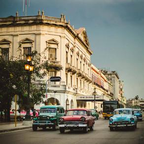 EL ROSTRO DE CUBA