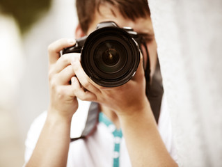 12 Ways to Improve Your Photography
