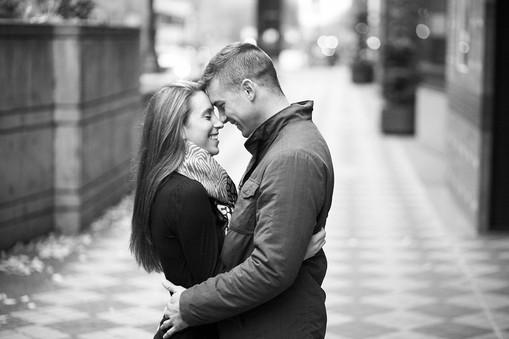 Portland Wedding + Portrait Photographer