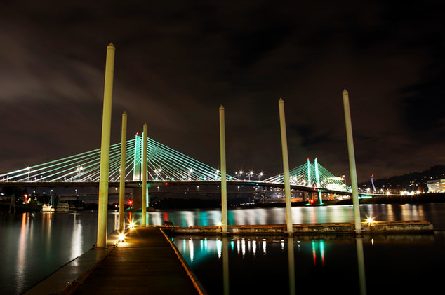 Portland Photo Tour
