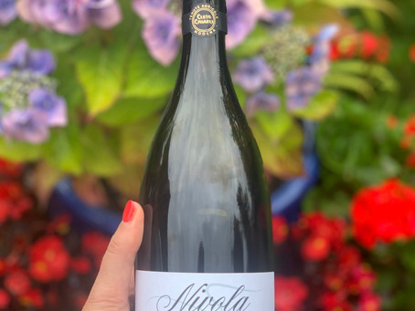 Whose tried Lambrusco before 🙋🏼♀️?