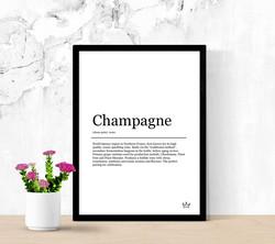New Wine Prints!