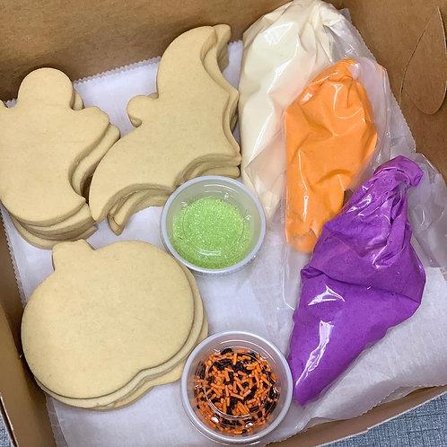 Sugar Cookie Kit