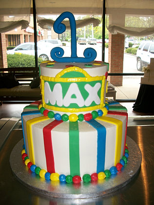 A Spoon Fulla Sugar Wedding Cakes Cincinnati Kids Parties