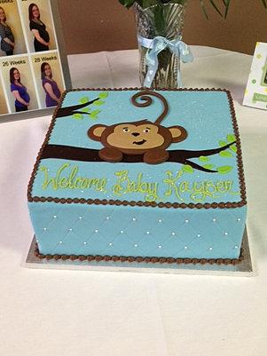 A Spoon Fulla Sugar Wedding Cakes Cincinnati Baby