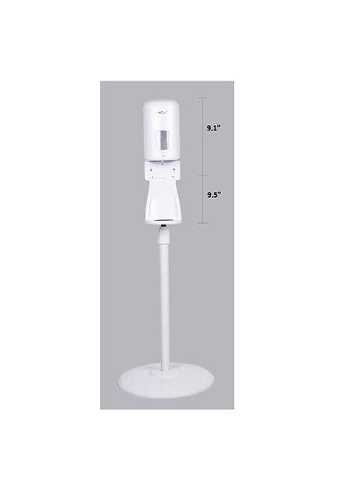 Automatic Hand Sanitizer Upright Dispenser