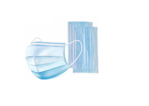 Disposable Face Mask ( 50 pc/box)