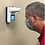 Thumbnail: VIP Thermal Scanning System, Wall Mount