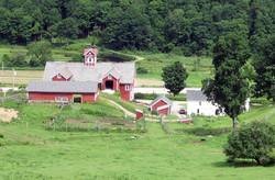 1805 Vermont Farm