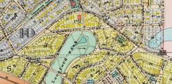 1916 Plat Map