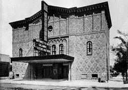 1915 Calhoun Theater, Mpls