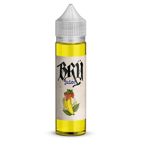 Bru Juice – Brunana (60ml)