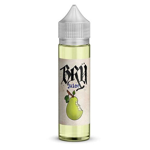 Bru Juice – Katy Peary (60ml)