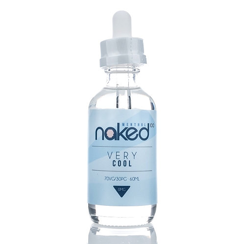 Naked 100 - Very Cool - 60ml