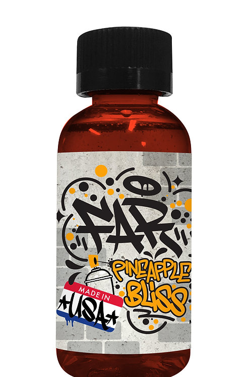 FAR PINEAPPLE BLISS 60ML