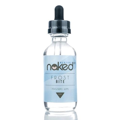 Naked 100 - Frost Bite - 60ml