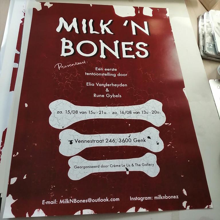 Milk 'n Bones
