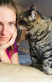 How long can your cat be left alone?