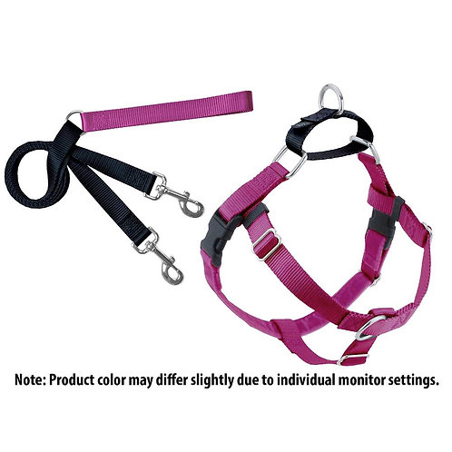 Freedom No Pull Harness and Leash Set