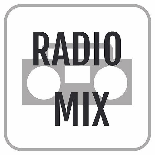 RADIO MIX OPTION
