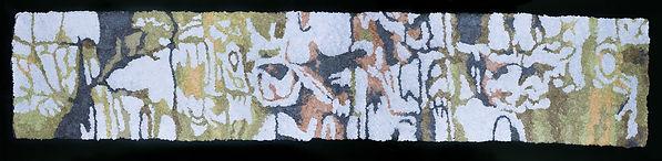 The Shrieking Pit - Ruth Brumby - 40x207