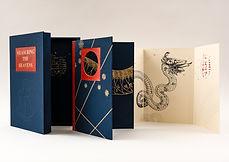 1. Measuring the Heavens, 2020. Box,36 x 25cm folio, 33.5 x 23.5 cm book 32 x 112 cm. .jpg