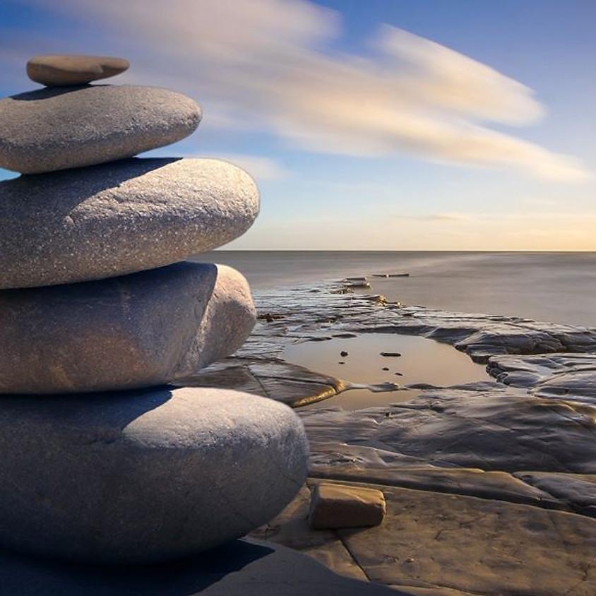 COMPLET ! Week end Zen lâcher prise en bord de mer...