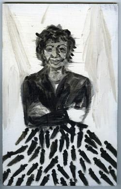 Ruth and representation (2007)