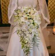 Buquê Casamento Clássico