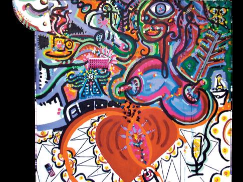Hora da Caça, Hora do Caçador (série Diário), 2008