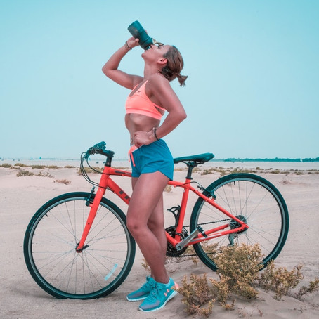 Alkaline Water: Great Or Gimmick?