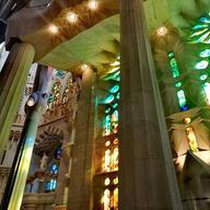 8 hores amb Gaudí