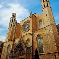 Santa María del Mar