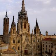 Barcelona en 4 horas