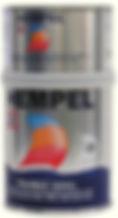 Charakterystyka   HEMPEL'S POLY BEST 55551 jest o wysokim połysku, dwuskładnikową emalią poliuretanową, szczególnie odpowiednią do aplikacji pędzlem. Ma doskonały połysk i retencję koloru. Odporna na wodę, ścieranie i atmosferę morską. Zalecane stosowanie   Jako powłoka nawierzchniowa na powierzchnie powyżej linii wodnej, wykonane z włókna szklanego, aluminium, stali, żelbetu, sklejki i inne wzmocnione drewniane powierzchnie. Segment   Jachty regatowe i łodzie motorowe
