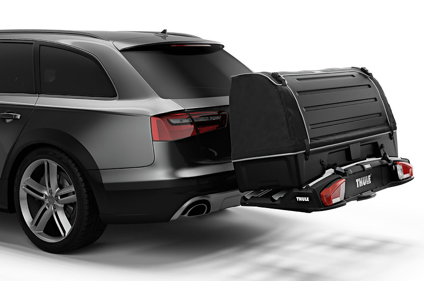 Cargo Box Thule BackSpace XT pour Velo Space XT
