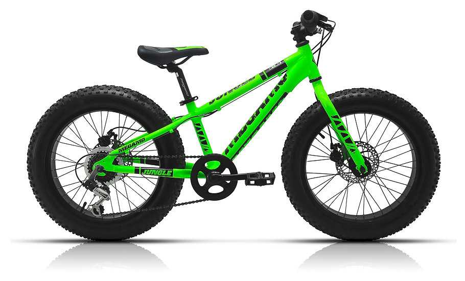"20"" FATJUNGLE  POUR LES JUNIOR DISC"