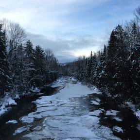 Cumberland winter
