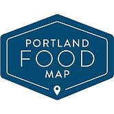 Portland Food Map