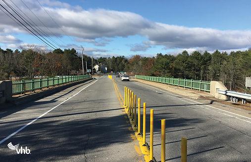 Mallett Bridge Crossing_Street View_Exis