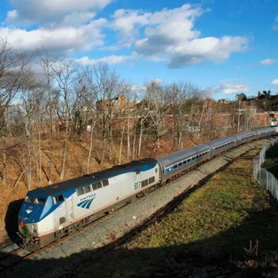 Amtrak Downeaster to restore its pre-pandemic service to Boston on May 3