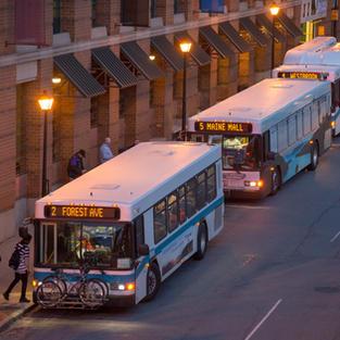 GPCOG Interview on Transit Tomorrow plan