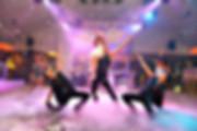 ריקוד מקורי ומיוחד לבת מצווה