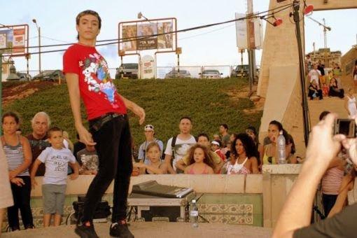 FESTIVAL 2010 Street Dance (1)