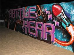 FESTIVAL 2010 Graffiti (3)
