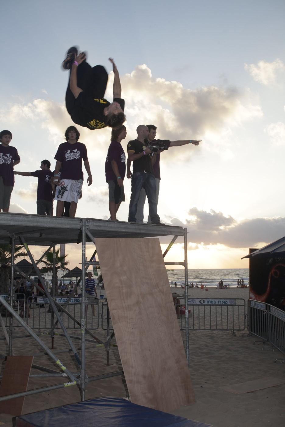 FEATIVAL 2010 Parkour (7)