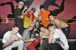 BOTY 2009 (375)