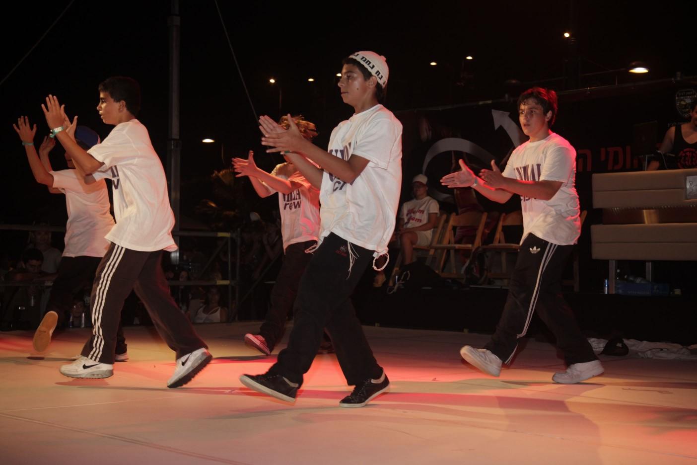 BOTY 2010 Unreal Crew (4)