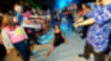 ריקוד לבר מצווה ברייקדאנס